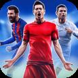 Champions Free Kick League 17 Icon