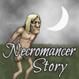Necromancer Story Icon