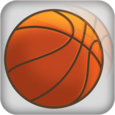 Small BasketBall Icon