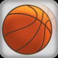 Small BasketBall Icon