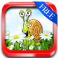 Snail Run 3 Icon