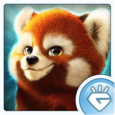 Animal Voyage:Island Adventure Icon