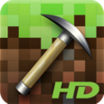 Cubes Craft HD Icon
