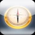 Compass HD Free Icon