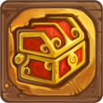 Loot Hunters Icon
