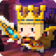 Tap! Tap! Faraway Kingdom Icon