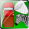 Animal Zoo Rescue Icon