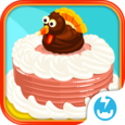 Bakery Story: Thanksgiving Icon