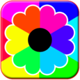 Color Photo Frames Icon