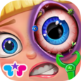 Crazy Eye Clinic - Doctor X Icon