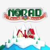 NORAD Santa Tracker Icon