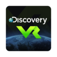 Discovery VR Icon