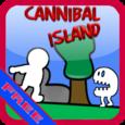 Cannibal Island: Horror KungFu Icon
