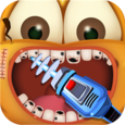 Animal Doctor Braces Icon