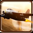 Jet Battle Fighting Icon