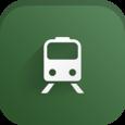 MyTransit NYC: Subway,Bus,Rail Icon
