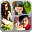 Photo Art Studio - Camera HD Icon