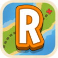 Ruzzle Adventure Icon