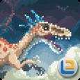 Tiny Dino World Icon