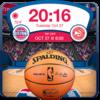 NBA 2016 Live Wallpaper Icon