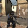 SWAT Sniper Anti-terrorist Icon