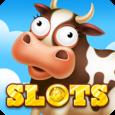 Farm Slots - FREE Vegas Casino Icon