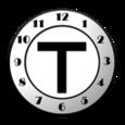 MBTA Conductor Icon