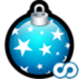 Bubble Blast Holiday Icon