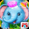 My Virtual Elephant Icon