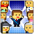 Pixel People Icon