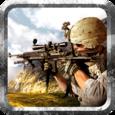 Commando Survivor Killer 3D Icon