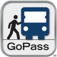 GoPass Icon