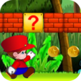 Jungle World of Mario Icon