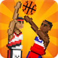 Bouncy Basketball Icon