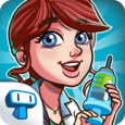 Hospital Dash - Simulator Game Icon