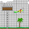 Flappy Fighter Icon