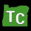 Oregon Trip Checker Free Icon