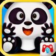 My Virtual Panda Icon