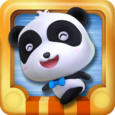 Outdoor Play by BabyBus Icon