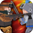 Tactical Battle Simulator Icon