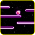 Fall Down Expert Icon