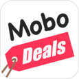 Mobodeals -Shopping deals Icon