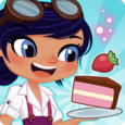 Bakery Blitz: Cooking Game Icon