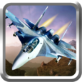 Ultimate F15 Fighter Simulator Icon