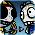 99 Arrows: Zombie Icon