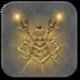 Temple Treasure Hunt Game Icon