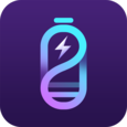 Cool Battery Saver Icon