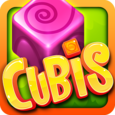 Cubis® - Addictive Puzzler! Icon
