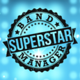 Superstar Band Manager Icon