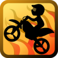 Bike Race Free - Top Free Game Icon